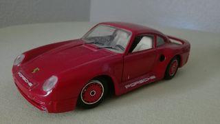 Porsche de colección