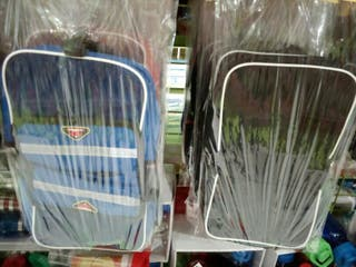 bolsa alforjas bicicleta pequeñas para barra