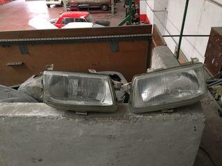 Faros Opel Astra F