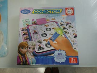 Conector junior... Frozen