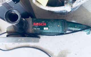 Radial,rotaflex Bosch pws 1900
