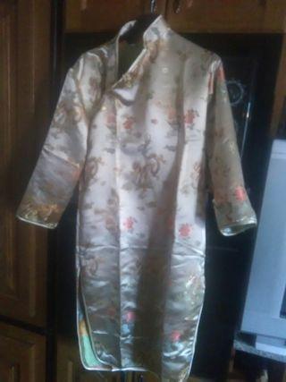 Kimono chino