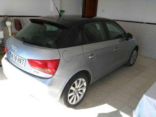 Audi a1 sportback 1.2 Atracted 86cv