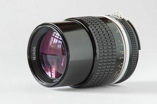 Tele Nikon 105mm f2.5 AI-S