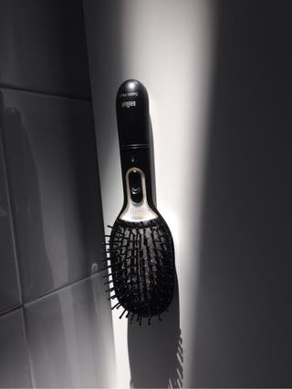Cepillo braun satin hair 7 ion