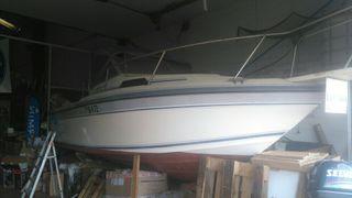 Barco faeton 700-sf