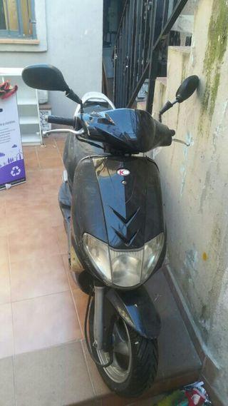 kymco 50 cc piezas