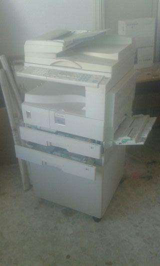 impresora grande