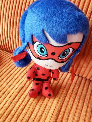 Muñequita Ladybug