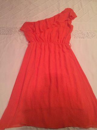 Vestido talla S/M