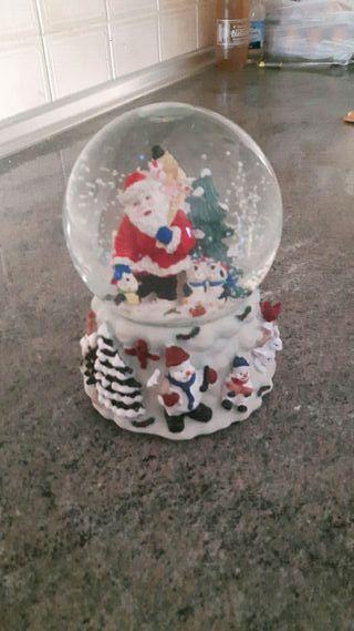 accesorio de navidad