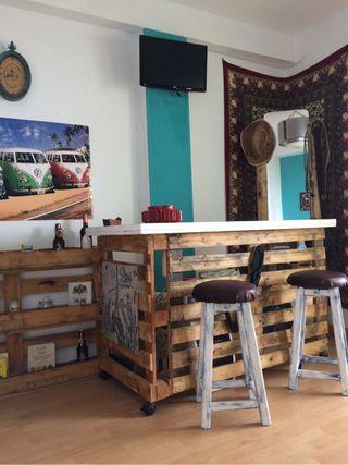 Muebles decoraci n y jard n de segunda mano en almer a for Muebles segunda mano almeria