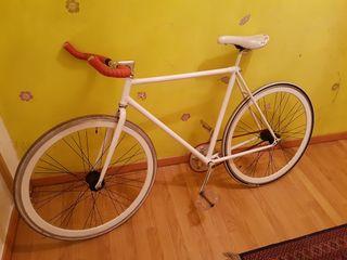 Bicicleta Fixie/Fixie Bike