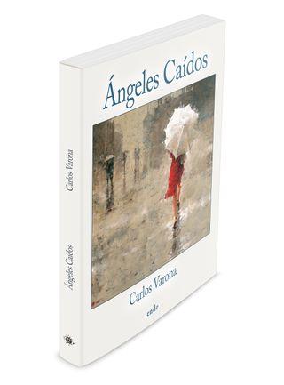 Libro Novela Ángeles Caídos