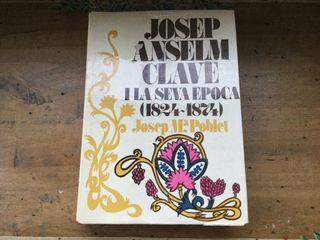 Josep Anselm Clavé