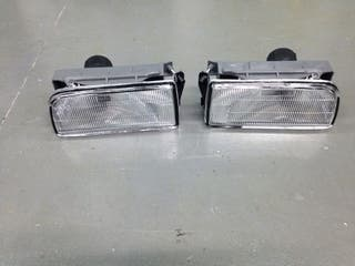 Antinieblas bmw e36 originales