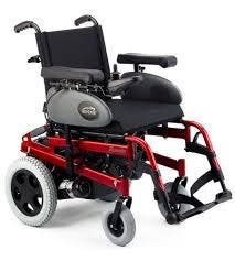 silla de ruedas electrica wallapop