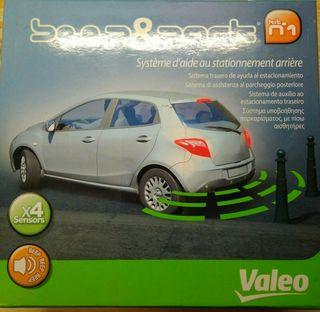 Sensor de aparcamiento Valeo
