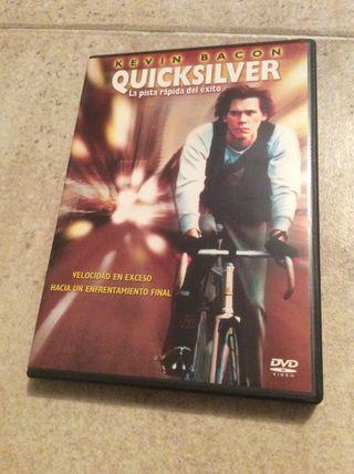QUICKSILVER Dvd