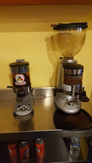 dispensadores de cafe