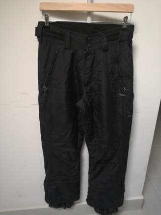 Pantalon Snow