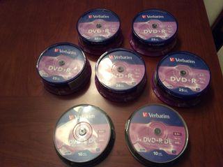 DVD 8X y 16X