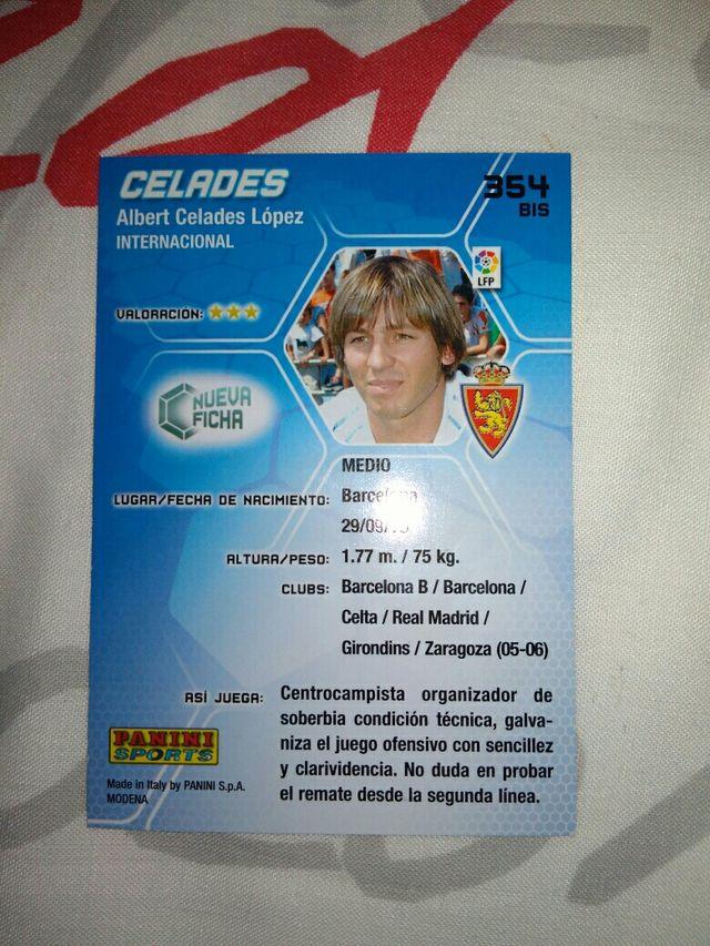 ¿Cuánto mide Albert Celades? - Altura I429695536