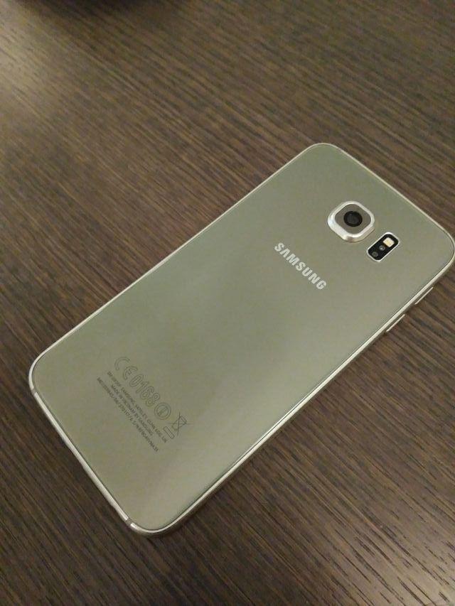 Samsung Galaxy S6 32GB Libre