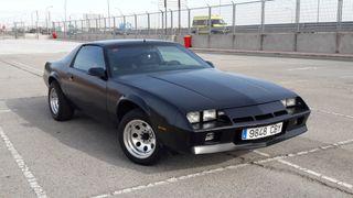 Chevrolet Camaro 1984