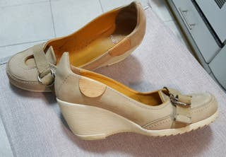 zapatos fluxa mujer