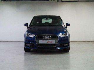 Audi A1 Sportback 1.6 TDI Attraction 85 kW (116 CV)
