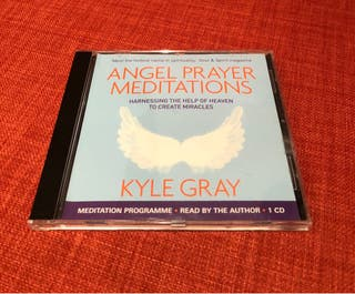 CD Angel prayer meditation