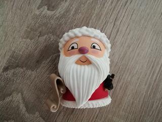 Mystery mini Santaclavos