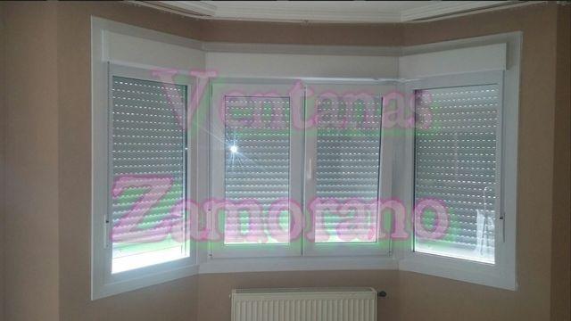 montador profesional ventanas y puertas pvc