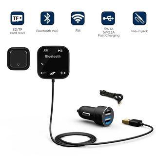 Receptor Bluetooth Manos Libres A ESTRENAR