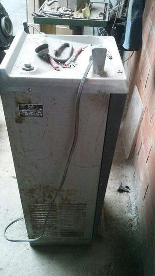 refrigerador agua