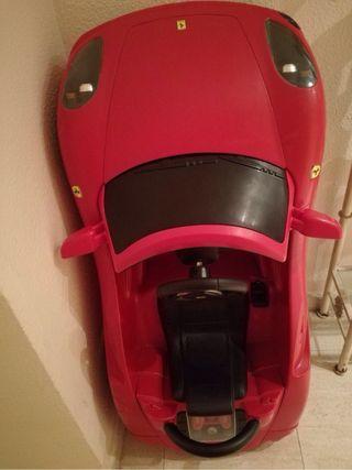 Ferrari electrico