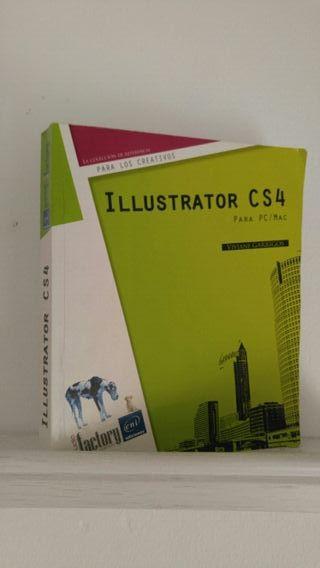 libro illustrator cs4 para mac y pc