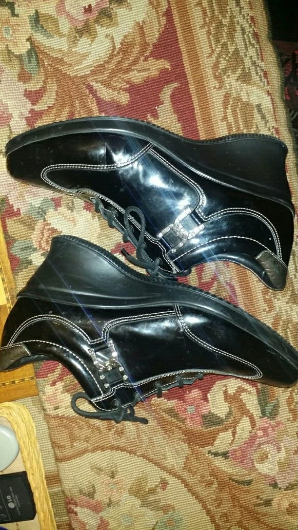Zapatos Geox talla 38