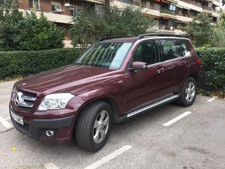 Mercedes-Benz GLK 2.2 Cdi 170cv 4-matic 16v 7G-TRONIC