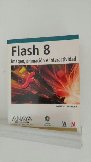 libro de flash 8