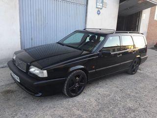 volvo 850 T5 R 1995