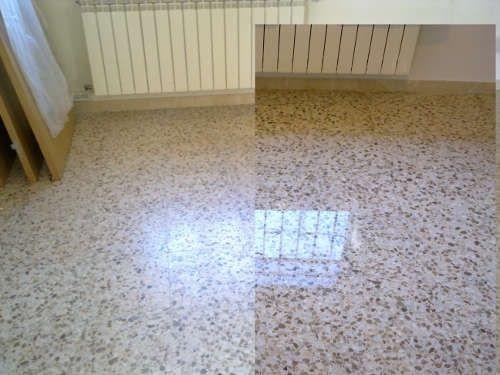 Alquiler maquina pulir suelos pulidora en pedreguer en wallapop - Pulir el suelo ...