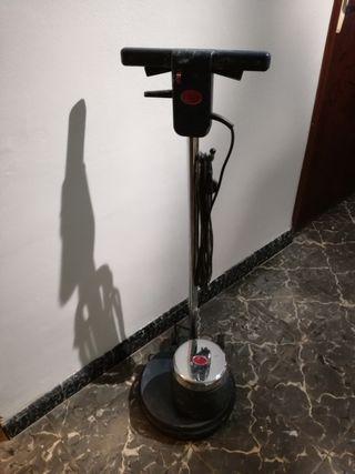 alquiler maquina pulir suelos pulidora