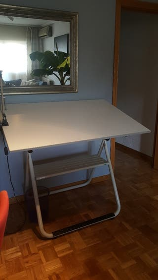 Mesa de dibujo tecnico IMASOTO