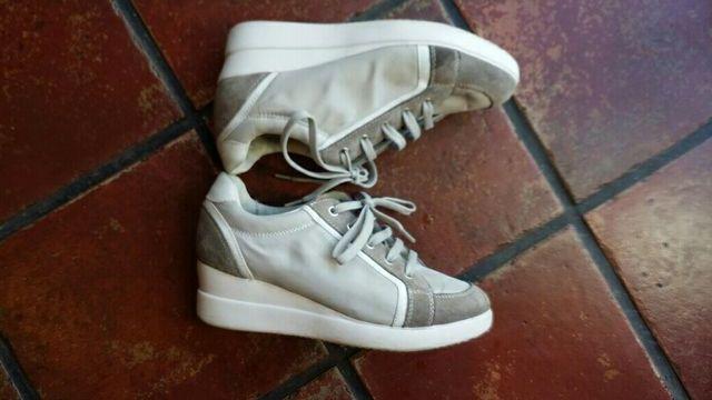 Zapatos Georges talla 39