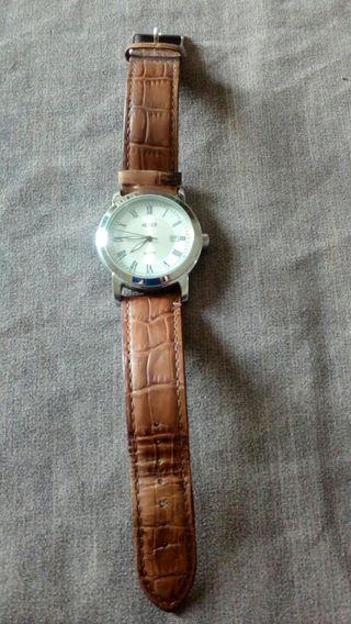 Reloj de pulsera Heger