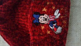 Gorro Disney