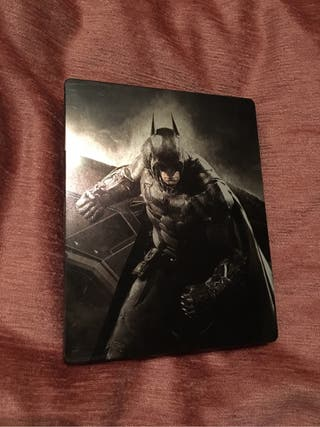 Videojuego Batman Arkham Knight Ed Especial PS4