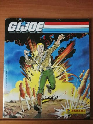 Comic Panini G.I. Joe